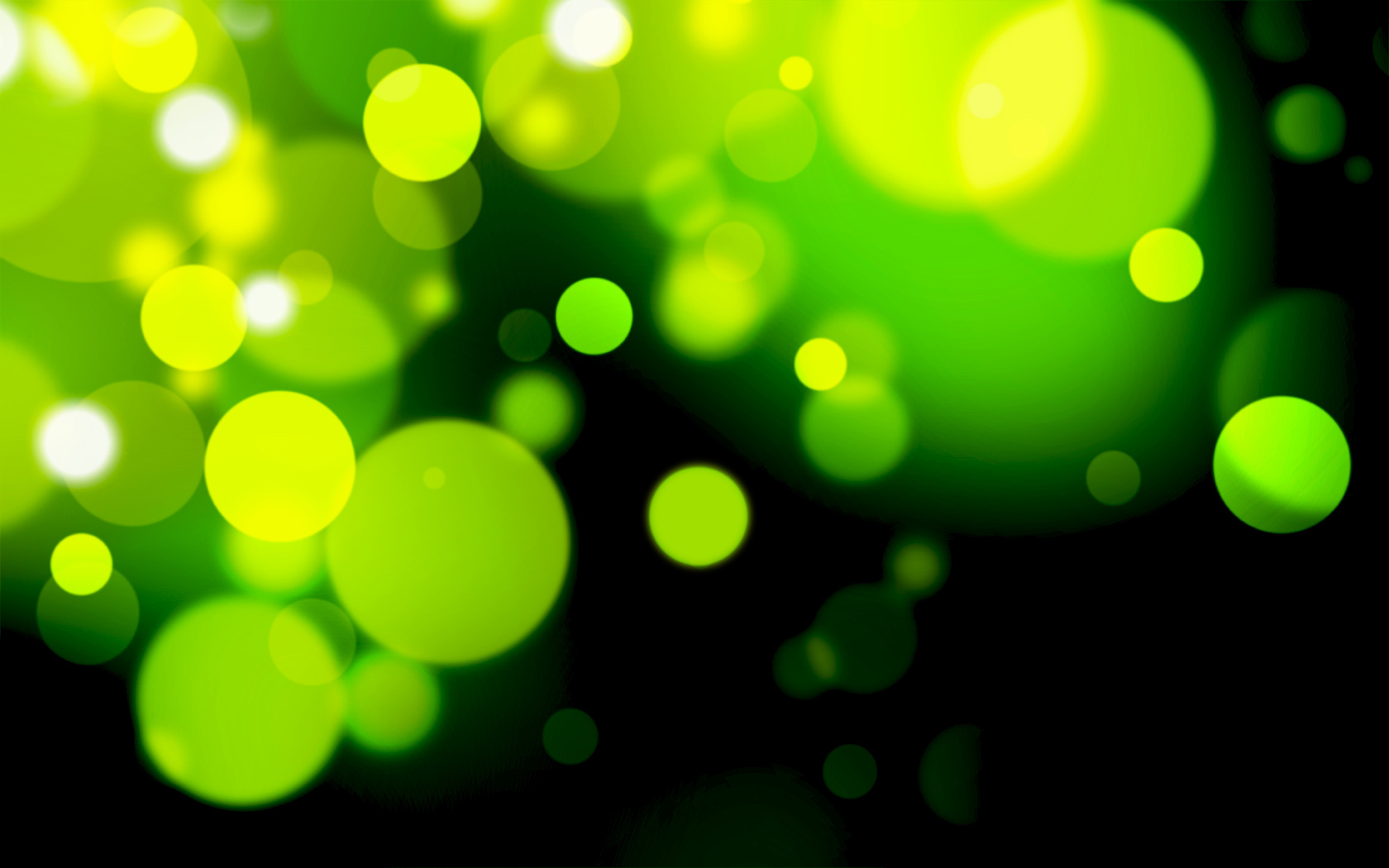 green bokeh background background labs