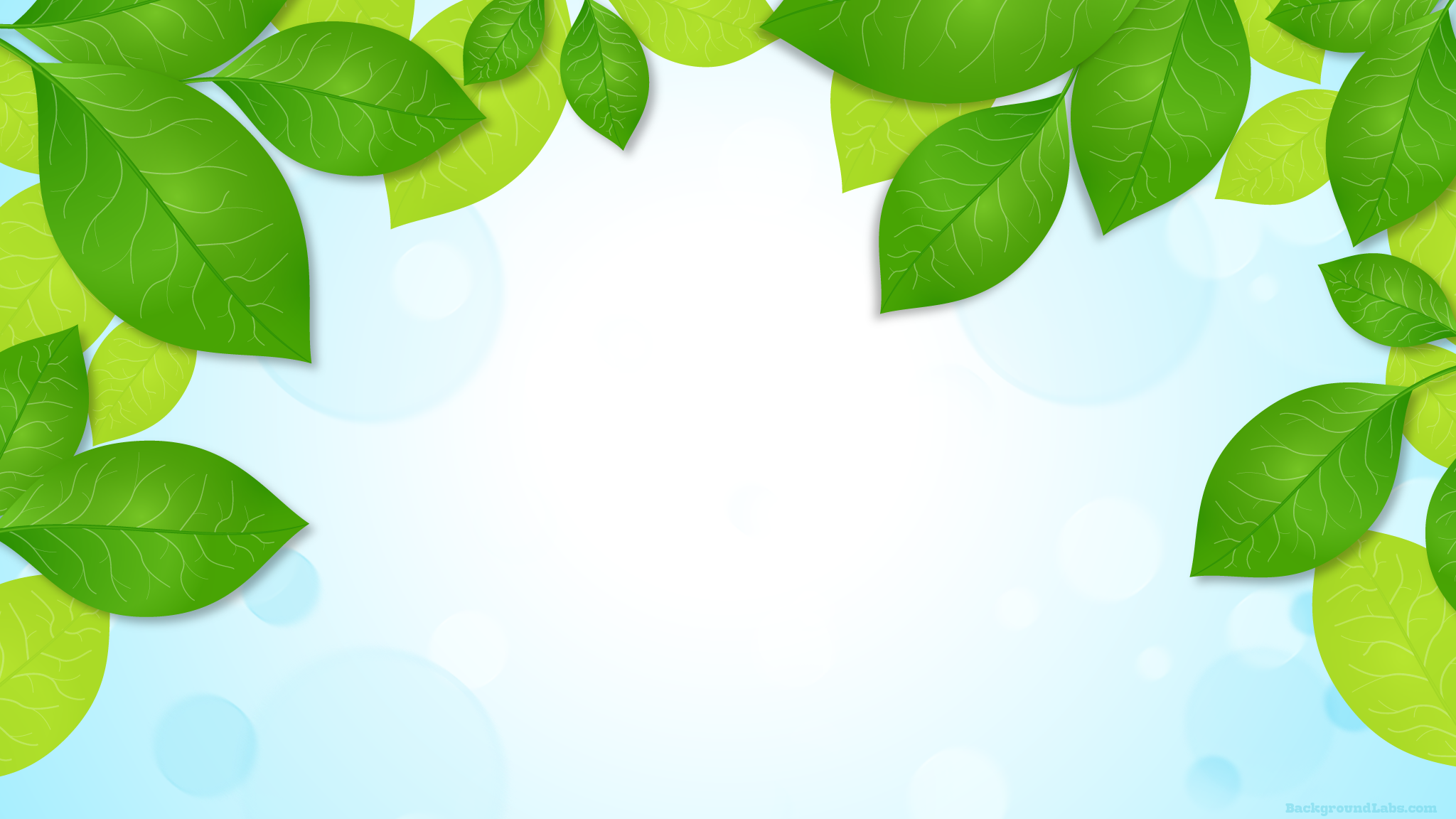 green leaves frame background background labs frame vector cdr frame vector ai