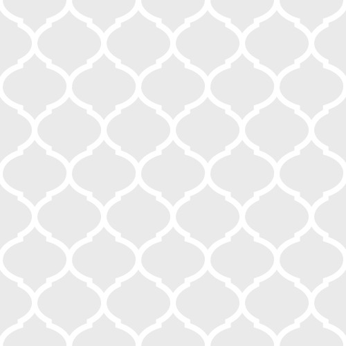 Light Grey Moroccan Pattern Background Labs
