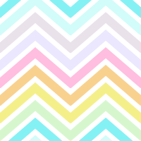 Pastel Chevron Stripes Background Labs