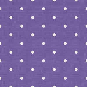purple polka dot background labs