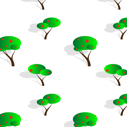 cute-stylised-trees-pattern03