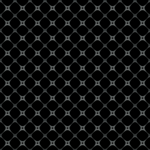 Metallic Grid Pattern 03