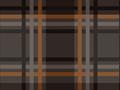 Retro Plaid Pattern
