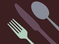Seamless Cutlery Pattern