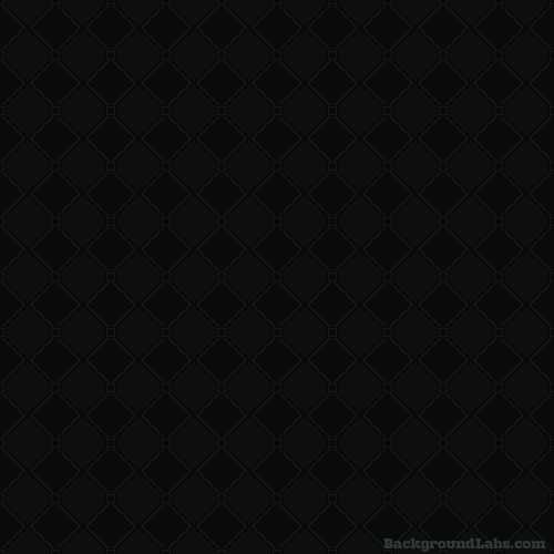 Subtle Dark Geometric Pattern