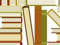 School Books Pattern