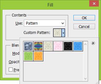 custom-patterns-added