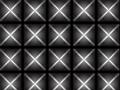 Metal Studs Pattern