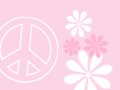 Peace and Love Background