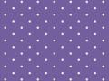 Purple Polka Dot