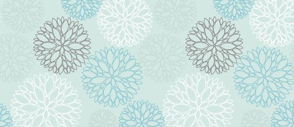Stylish Floral Pattern