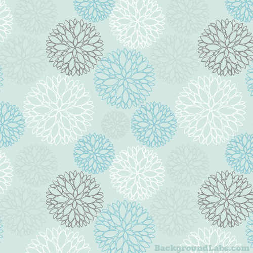 Stylish Floral Pattern
