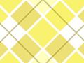 Yellow Plaid Pattern