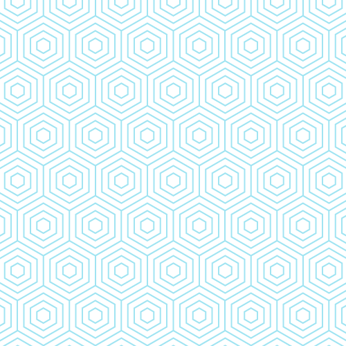 Hexagons Seamless Pattern - Background Labs