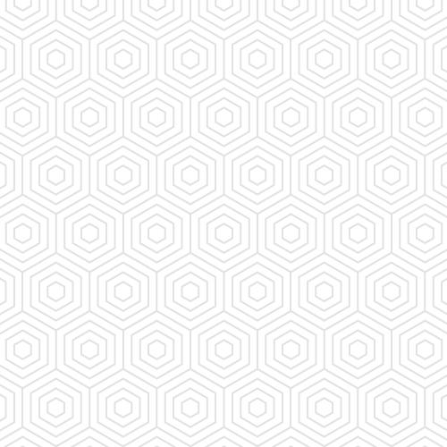 Hexagons Seamless Pattern