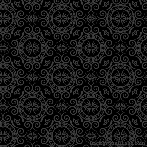 Ornamental Pattern - Background Labs