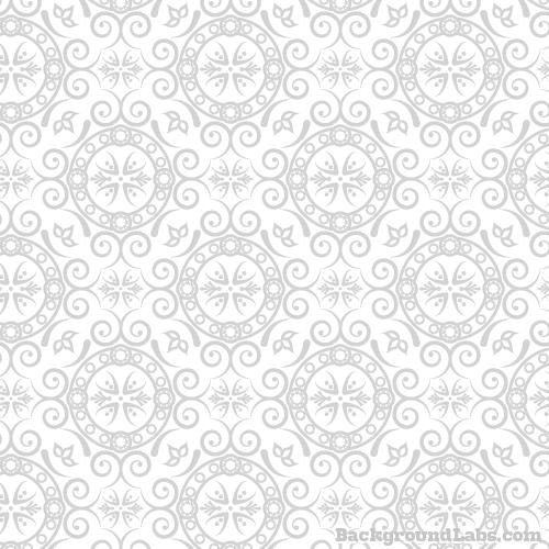 Ornamental Pattern