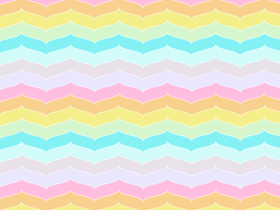 Pastel Stripes iPad Background
