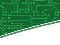 Circuit Board PowerPoint Background